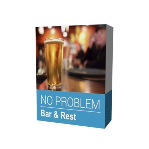 No Problem Software Bar Restaurante