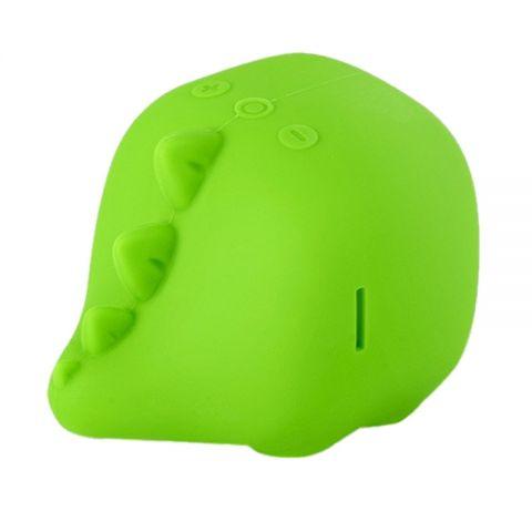 SPC Altavoz Bluetooth Sound Pups 3W MicroSD Verde