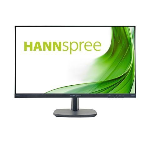 Hanns G HS278PPB monitor 27 IPS VGA DP HDMI MM
