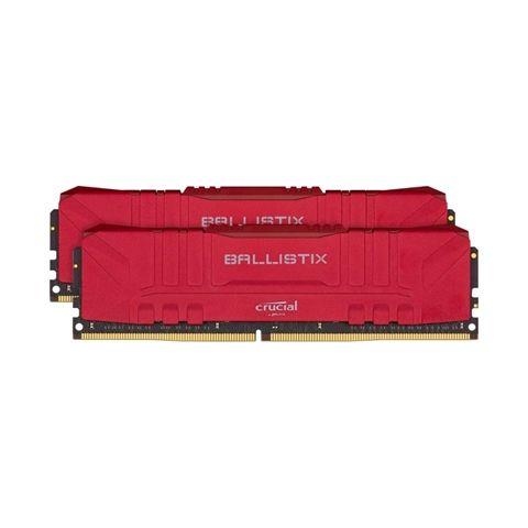 Crucial Ballistix 2x8GB 16GB KIT DDR4 2666 MT s