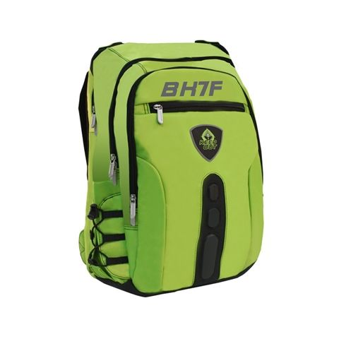 KEEP OUT BK7FG Mochila 156 Full Gaming Green