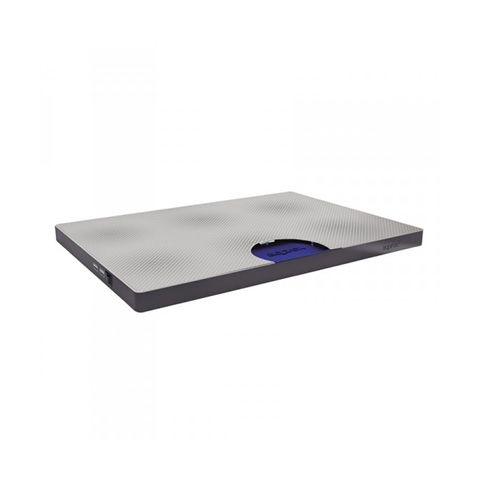 approx APPNBC05W Refrigerador portatil 154Blanco