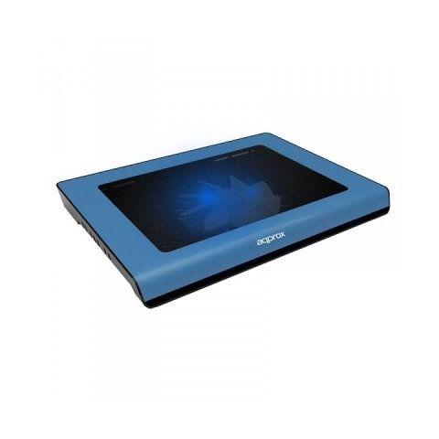 approx APPNBC06LB Refrigerador portatil 154 Azul