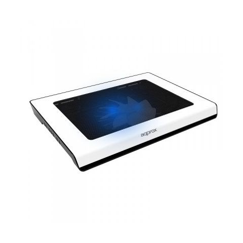 approx APPNBC06W Refrigerador portatil 154Blanco
