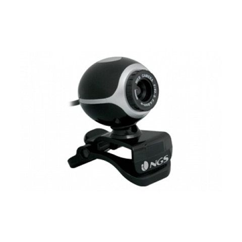 NGS Xpress Cam 300 camara Web CMOS 300Kpx USB 20