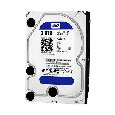 Western Digital WD30EZRZ 3TB SATA3 64MB Blue