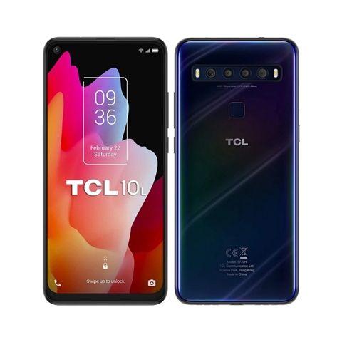 TCL 10L 653 FHD OC 64GB 6GB dark blue