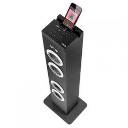 SPC Torre Sonido Breeze Bluetooth SD Radio 10w Neg