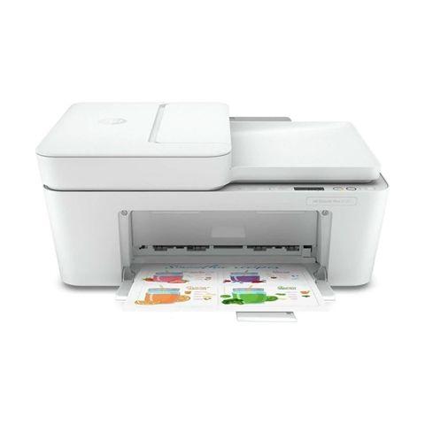 HP Multifuncion DeskJet Plus 4120 All in One