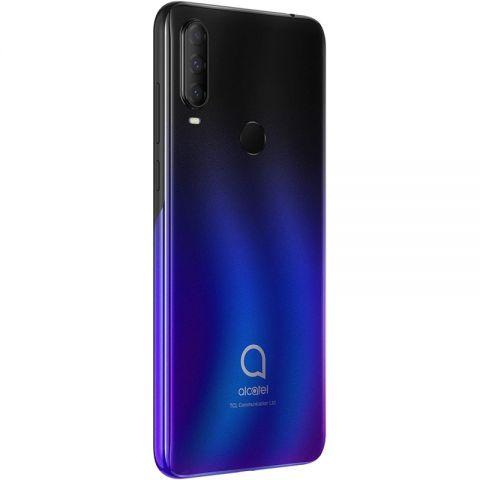 Alcatel 3L 2020 622 HD 64GB 4GB Azul