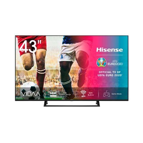 Hisense 43A7300F TV 43 4k SmartTV USB HDMI TDT2