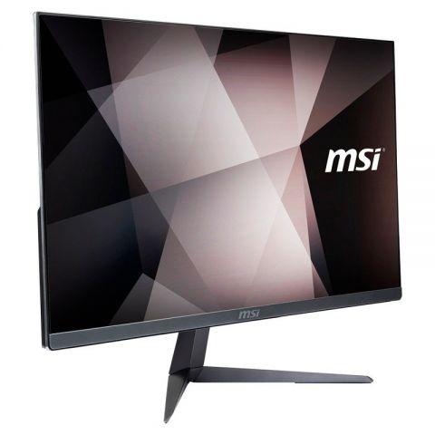 MSI Pro 24X 022EU i7 10510U 16 512 W10P 238silve