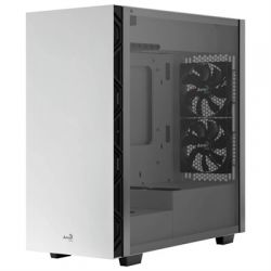 Aerocool Caja FLOWH innovative 90º mb 5x 120mm