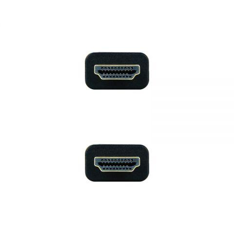 Nanocable Cable HDMI V20 4K60Hz M M 15m