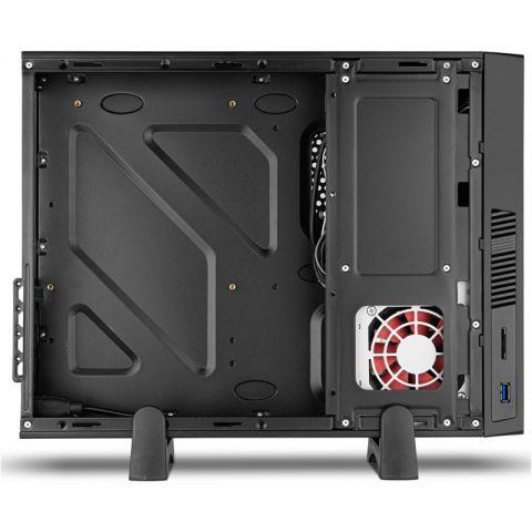 Nox Caja Slim con Fuente 500W M ATX Lite 050
