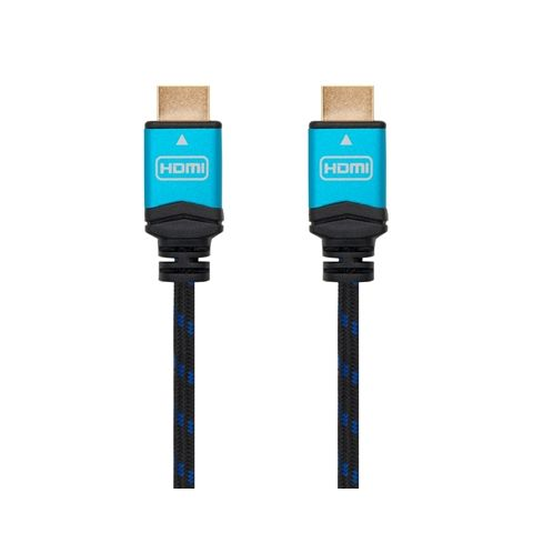 Cable HDMI V20 4K60Hz M M 05m