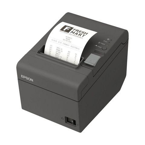 Epson Impresora Tickets TM T20II Ethernet