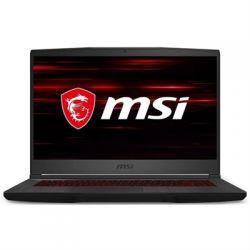 MSI GF65 884XES i7 10750H 16GB 512SSD 2060 DOS 15