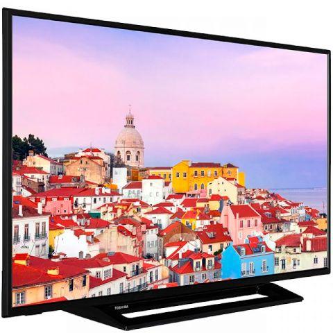 Toshiba 50UL3063DG TV50 4K STV 2xUSB 4xHDMI Peana
