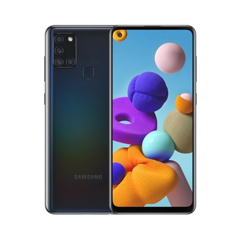 Samsung Galaxy A21s SM A217 65 64GB 4GB Negro