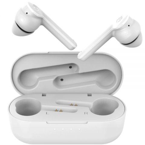 Hiditec Auricular Vesta Blanco Wireless Game Mode