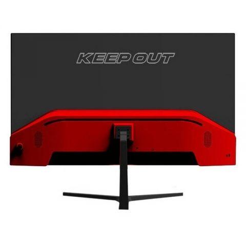 Keep Out XGM27V3 monitor 27 FHD 4ms VGA HDMI MM