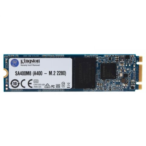 Kingston SA400M8 480G A400 480GB M2 SATA3