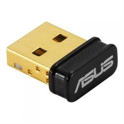 ASUS USB N10 Nano Tarjeta Red WiFi N150 USB