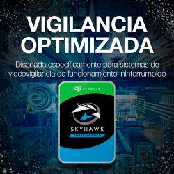 Seagate ST8000VX004 8TB 35 5900rpm 256MB SATA3