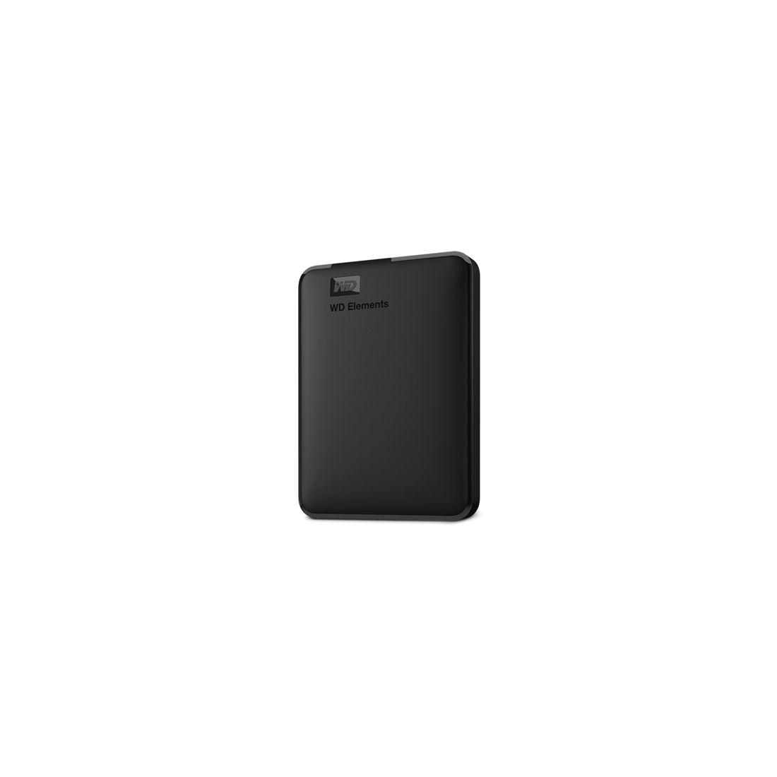 Western Digital WDBU6Y0040BBK 4TB 25 USB 30