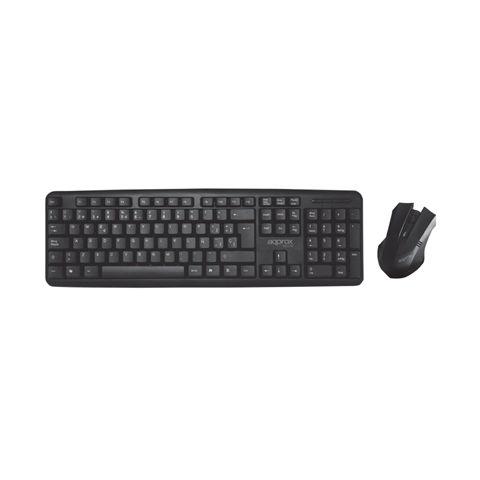 approx appMX230 Kit teclado Raton MK230