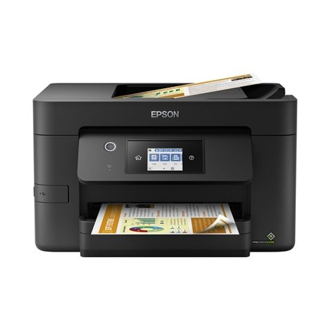Epson Multifuncion WorkForce Pro WF 3820DWF