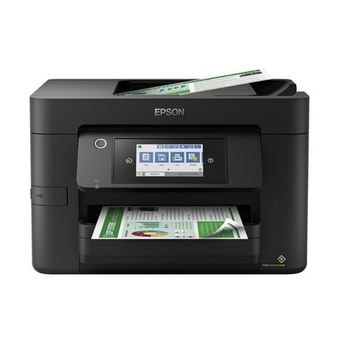 Epson Multifuncion WorkForce Pro WF 4820DWF