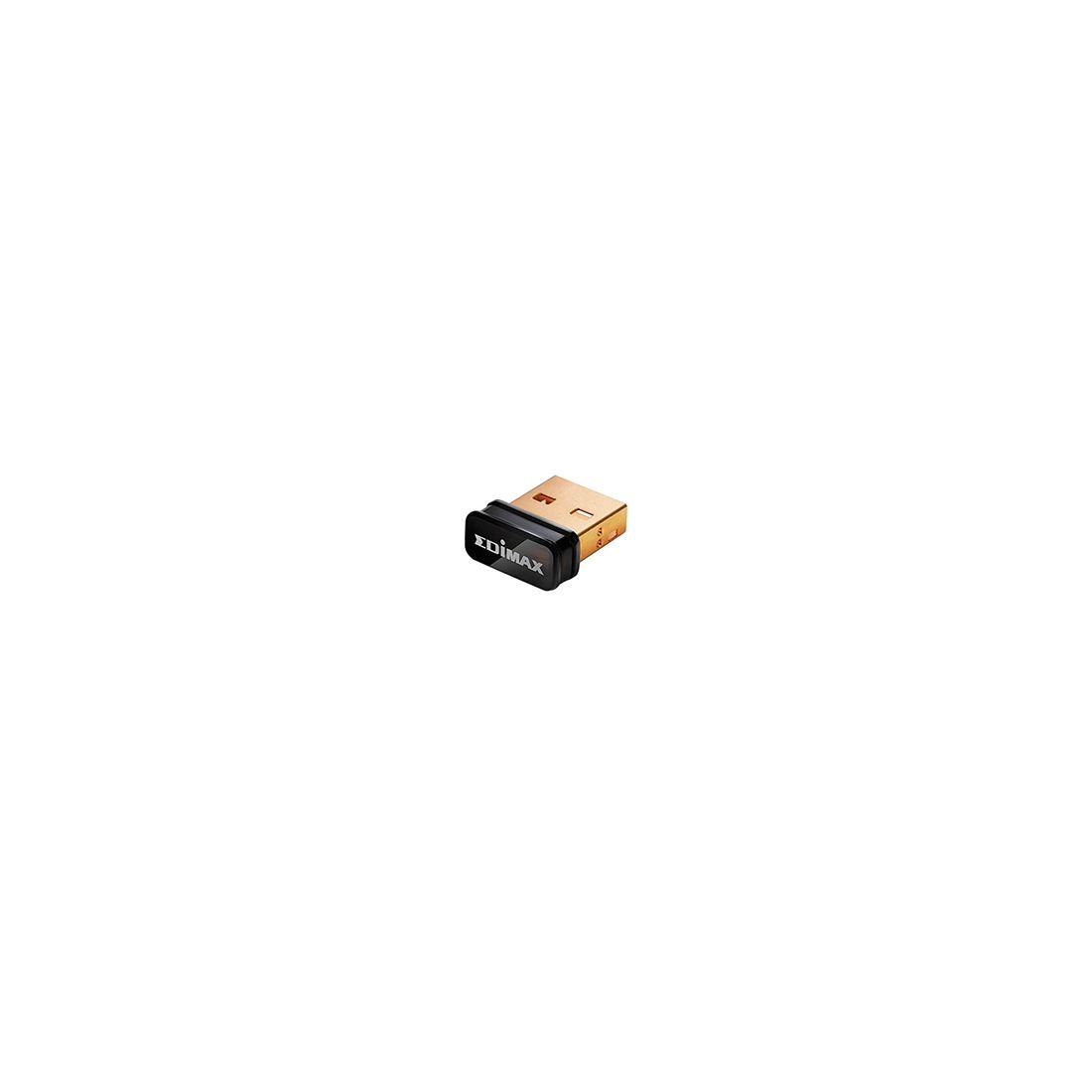 Edimax EW 7811UN V2 Tarje Red WiFi4 N150 Nano USB