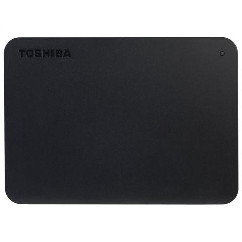 Toshiba HD CANVIO HDTB440EK3CA 4TB 25 USB 30