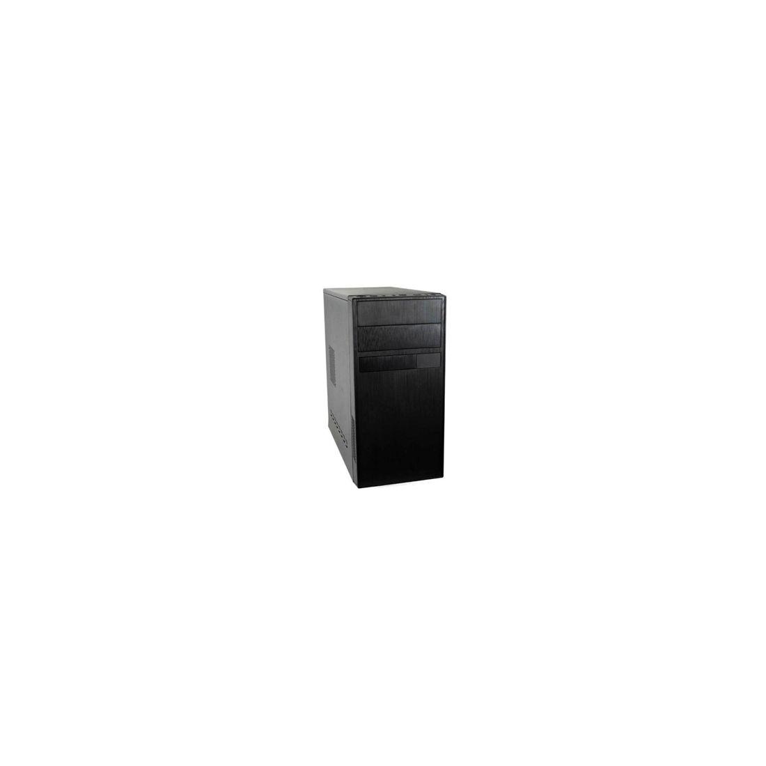 Coolbox Caja Micro ATX M670 USB30 fte BASIC500
