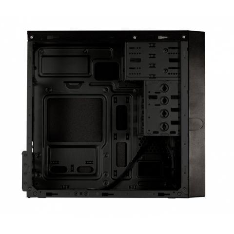 Coolbox Caja Micro ATX M550 USB30 SIN FTE