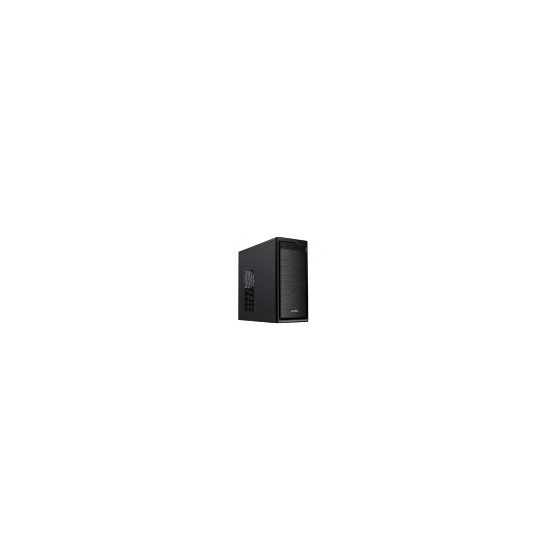 Coolbox Caja ATX F800 2xUSB30 SIN FTE