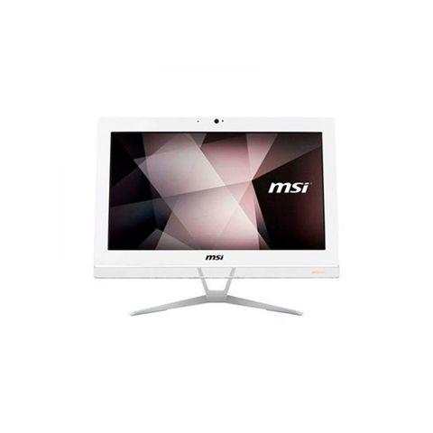 MSI Pro 20EXTS N4000 4GB 64GB W10Pro 20 tactil b