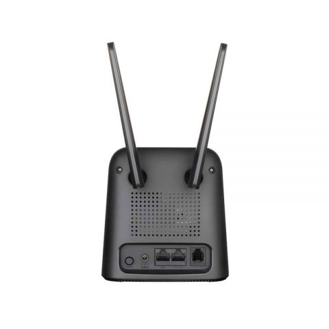 D Link DWR 920 Router WiFi N300 4G LTE