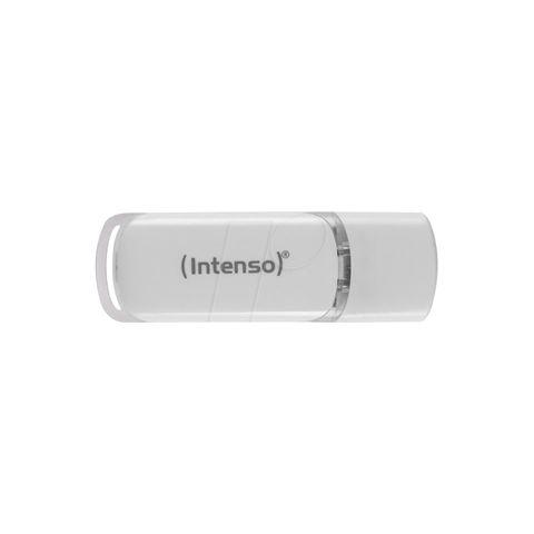 Intenso 3538491 USB 31 Type C Flash Line 128GB