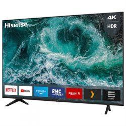 Hisense 50A7100F TV 50 4k SmartTV USB HDMI Bth