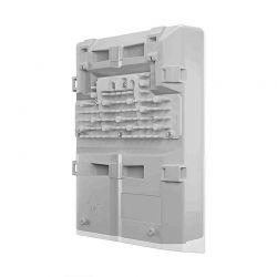 Mikrotik CSS610 1Gi 7R 2S Outdoor NetPower Lite 7R