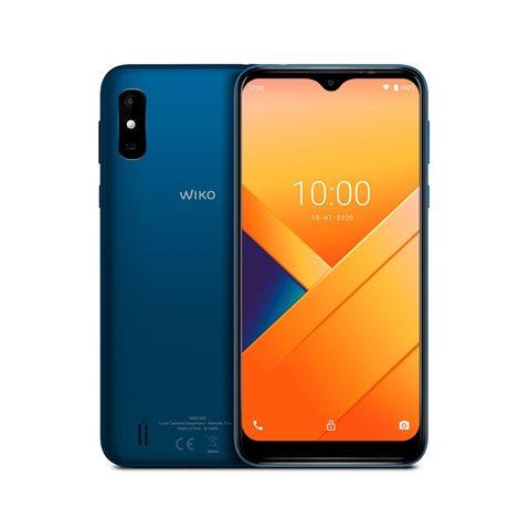 Wiko Y81 620 QC18GHz 32GB 2GB Azul