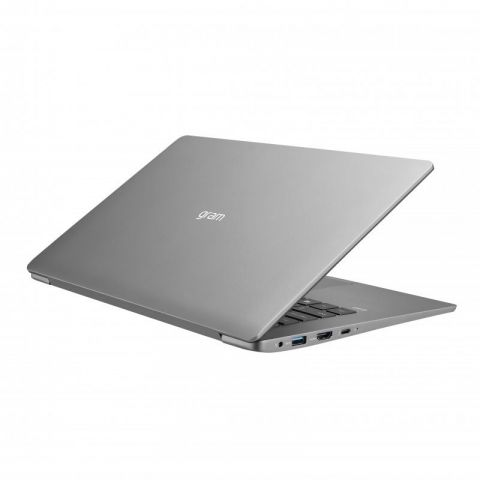 LG 14Z90N i7 1065G7 16GB 512SSD W10 14 IPS plata