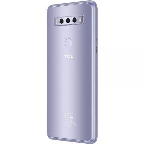 TCL 10 SE 652 HD OC 4GB 128GB Icy Silver