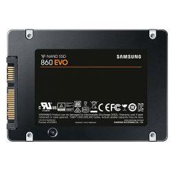 Samsung 860 Evo Basic SSD 500GB 25 SATA3