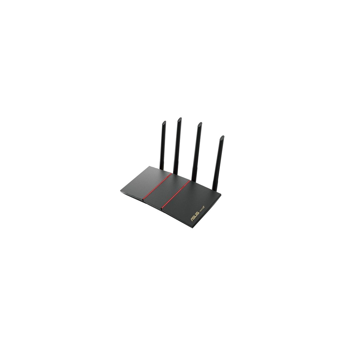 ASUS RT AX55 Router AX1800 WiFi6 Dual Band