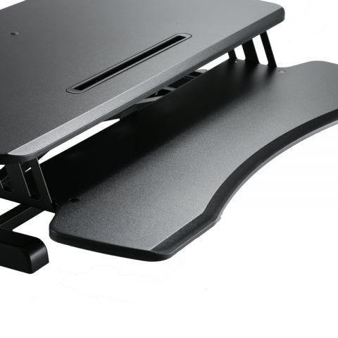 Ewent EW1545 Stand escritorio ajustable en altura