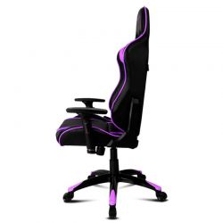 Drift Silla Gaming DR300 Negro Purpura